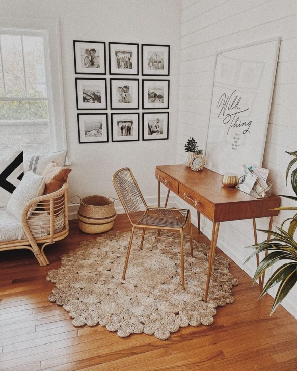 Bohemian Wohnkultur Büro Boho-Stil Design Faszinierender Stil In Der Wohnkultur Bild