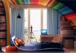 Sieben Geheimnisse der fantastischen Heimdekoration