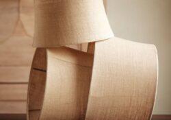 Erfolgreiche Heimdekoration mit Trommel-Lampenschirme