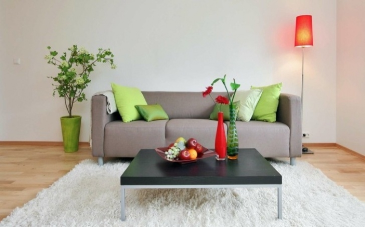 Inneneinrichtung Ideen Kissen Wohnzimmer with Finden Sie einfache Ideen für die Inneneinrichtung