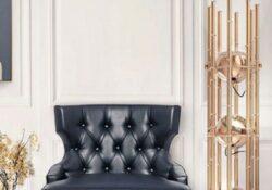 Dekor Ideen für klassische Wohnmöbel