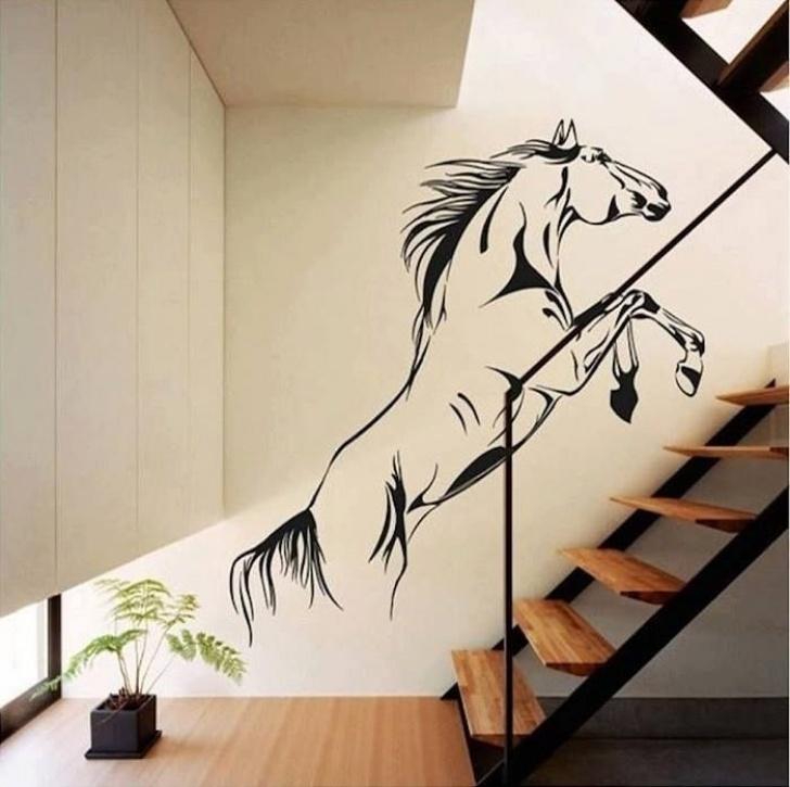 Pin Von Szabó Zita Auf Lakberendezés Dekorative Wandmalerei Ideen Bild